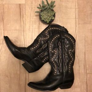 Guess by Marciano Cowgirl Boots